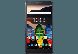 Produktbild LENOVO Tab 3 7 Plus, Tablet mit 7 Zoll, 16 GB Speicher, 2 GB RAM,