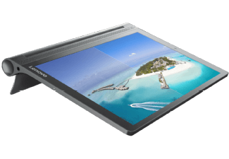Produktbild LENOVO Yoga Tab3 Plus, Tablet mit 10.1 Zoll, 32 GB Speicher, 3 GB RAM,
