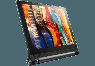 Produktbild LENOVO Yoga Tablet 3 10, Tablet mit 10.1 Zoll, 32 GB Speicher, 2 GB RAM,