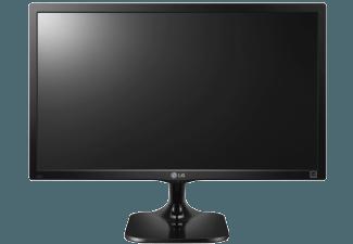 Produktbild LG 22M47VQ-P  Monitor mit 54.6 cm / 21.5 Zoll Full-HD Display  2 ms Reaktionszeit  Anschlüsse: 1x