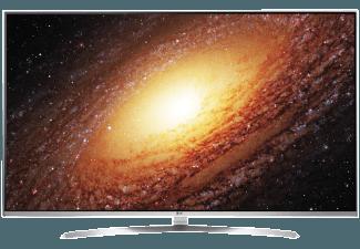 Produktbild LG 49UH8509  123 cm (49 Zoll)  UHD 4K  3D  SMART TV  LED TV  DVB-T2 HD  DVB-C  DVB-S