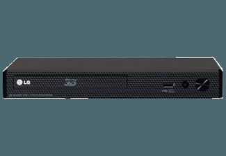 Produktbild LG BP250  Blu-ray Player