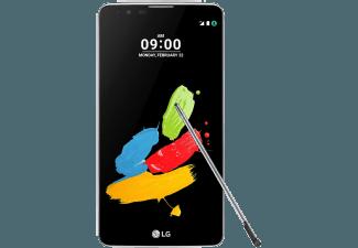 Produktbild LG Stylus 2  Smartphone  16 GB  5.7 Zoll  Braun  LTE