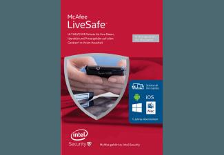 Produktbild Livesafe 2016 Attach
