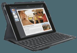 Produktbild LOGITECH 920-006579 Type+, Keyboard-Case mit Tastatur