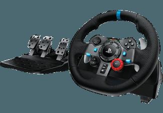 Produktbild LOGITECH G29 Driving Force-Rennlenkrad