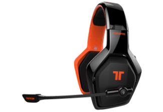 Produktbild MAD CATZ Tritton Katana Wireless 7.1 Gaming-Headset