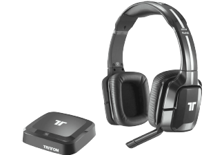 Produktbild MAD CATZ Tritton Kunai Wireless Stereo Headset