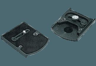 Produktbild MANFROTTO 410PL   Schnellwechselplatte