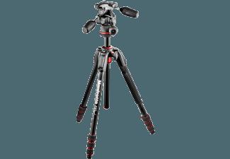 Produktbild MANFROTTO MK190GOA4TB-3W  Dreibein Stativ