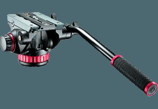 Produktbild MANFROTTO MVH502AH+504PL   Stativkopf