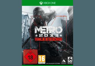Produktbild Metro: 2033 Redux - Xbox One