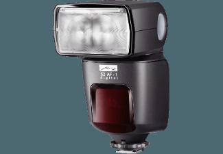 Produktbild METZ 52 AF-1 Digital Kompaktblitz  Anschluss für