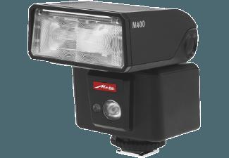 Produktbild METZ M400 Systemblitz  Anschluss für Sony