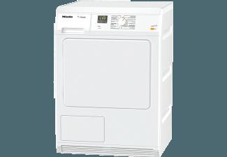 Produktbild MIELE TDA 150 C  7 kg Kondensationstrockner  B