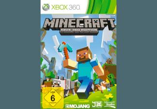 Produktbild Minecraft - Xbox 360