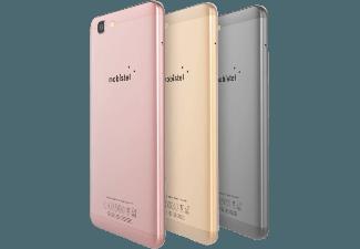 Produktbild MOBISTEL CYNUS F10  Smartphone  16 GB  5 Zoll  Gold