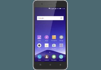 Produktbild MOBISTEL CYNUS F10  Smartphone  16 GB  5 Zoll  Grau