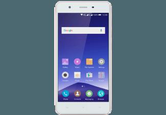 Produktbild MOBISTEL Cynus F10  Smartphone  16 GB  5 Zoll  Pink