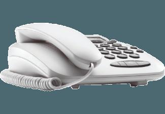 Produktbild MOTOROLA CT2  Schnurgebundenes Telefon  weiß