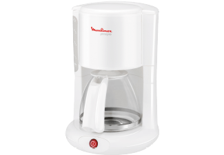 Produktbild MOULINEX FG 2601.13  Kaffeemaschine  Weiß