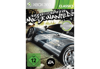 Produktbild Need for Speed: Most Wanted (Classics) - Xbox 360