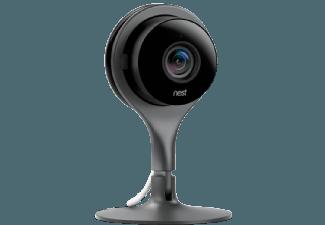 Produktbild NEST NC1102DE CAM  IP Kamera  1080p  Schwarz