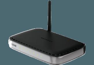 Produktbild NETGEAR RangeMax N150 Wireless Router