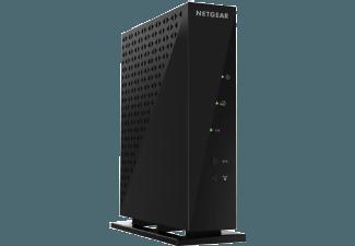 Produktbild NETGEAR WNR2000-200PES  WLAN-Router