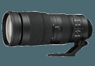 Produktbild NIKON AF-S NIKKOR 200�500 mm 1:5.6E ED VR 200 mm-500 mm Objektiv f/5.6  System: Nikon