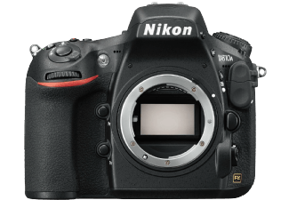 Produktbild NIKON D810A Gehäuse Spiegelreflexkamera  36.3 Megapixel  CMOS Sensor  nur Gehäuse  Autofokus