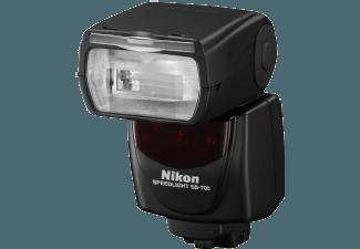 Produktbild NIKON SB 700 Systemblitz  Anschluss für Nikon FX  Nikon