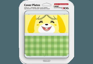 Produktbild NINTENDO New Nintendo 3DS Zierblende 006 (Melinda)