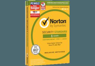 Produktbild NORTON Security Standard für 1 Gerät