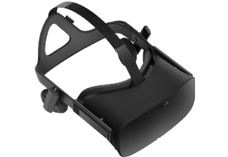 Produktbild OCULUS Rift VR Virtual Reality Brille