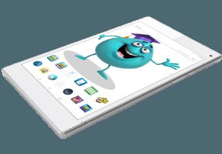 Produktbild ODYS KIDDY 8, Tablet mit 8 Zoll, 16 GB Speicher, 1 GB RAM,