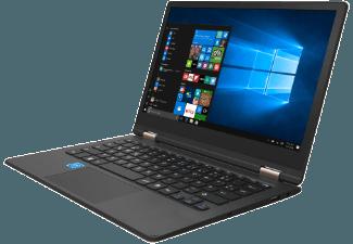 Produktbild ODYS Shape Pro, Convertible mit 11.6 Zoll, 32 GB Speicher, 2 GB RAM, Atom� x5 Prozessor, Windows