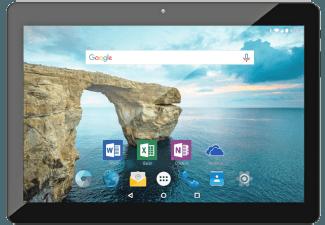 Produktbild ODYS Thor 10 Plus 3G, Tablet mit 10.1 Zoll, 16 GB Speicher, 1 GB RAM, 3G Unterstützung,