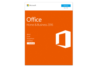 Produktbild Office Home & Business 2016