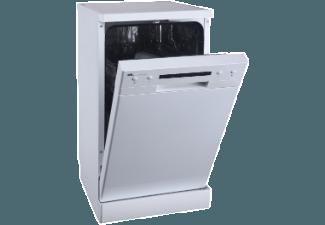 Produktbild OK. ODW 45012 FS A2  Geschirrspüler  Standgerät  A++  448 mm  49 dB (A)