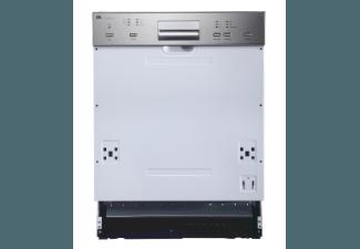 Produktbild OK. ODW 60012 BI A2  Geschirrspüler  integrierbar  A++  598 mm  49 dB (A)