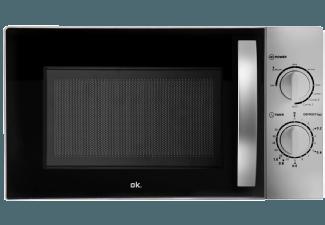 Produktbild OK. OMW 2221 S  Mikrowelle  700 Watt