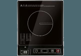 Produktbild OK. OSP 502  Kochplatte  1800 Watt