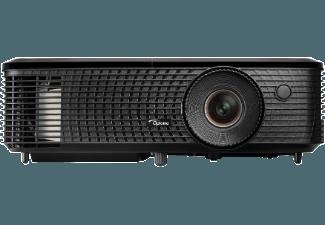 Produktbild OPTOMA HD140X  Beamer  Full-HD  1.920 x 1.080 Pixel  3000 ANSI Lumen  20000:1