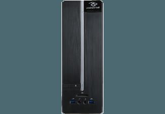 Produktbild PACKARD BELL iMedia S2291  PC Desktop mit E1-7010 Prozessor  4 GB RAM  1 TB HDD  AMD Radeon