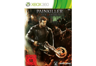 Produktbild Painkiller: Hell & Damnation - Xbox 360