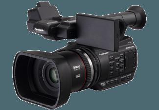 Produktbild PANASONIC AG-AC90AEJC  Camcorder  3MOS Sensor  12x opt. Zoom  Bildstabilisator