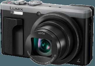 Produktbild PANASONIC DMC-TZ81 Digitalkamera  18.1 Megapixel  30x opt. Zoom  MOS Sensor  24-720 mm Brennweite