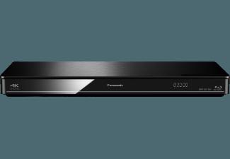 Produktbild PANASONIC DMP-BDT384  Blu-ray Player