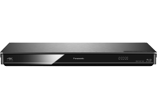 Produktbild PANASONIC DMP-BDT385  Blu-ray Player